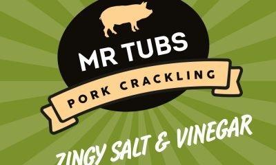 new branding mr tubs