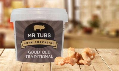 Goold Old Traditional Pork Crackling
