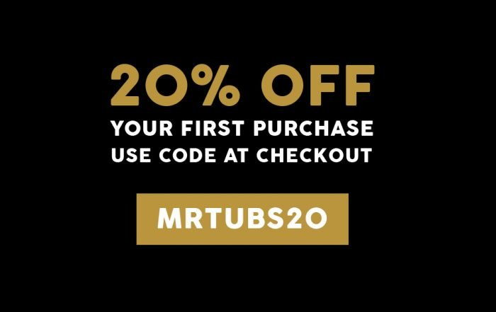 20-off-first-purchase-mrtubs20