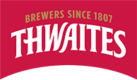 Thwaites Brewery Logo - Stockist of Mr tubs pork crackling