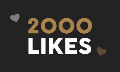 Facebook Mr Tubs Reach 2000 Likes