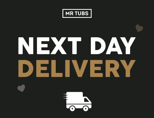 Free Next Day Delivery When You Spend Over £20