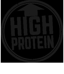 high protein pork crackling